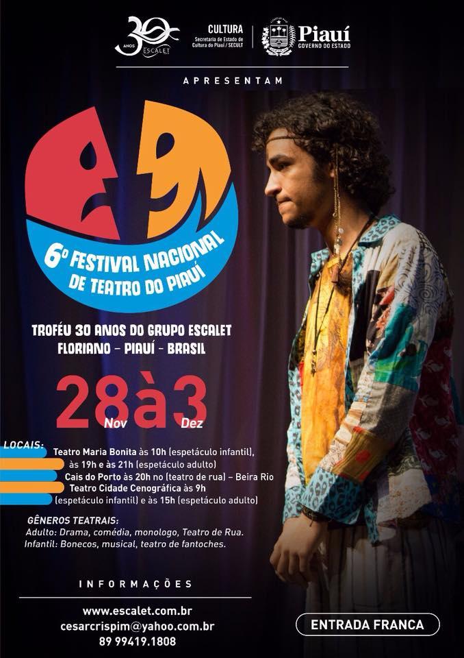 festival nacional de teatro