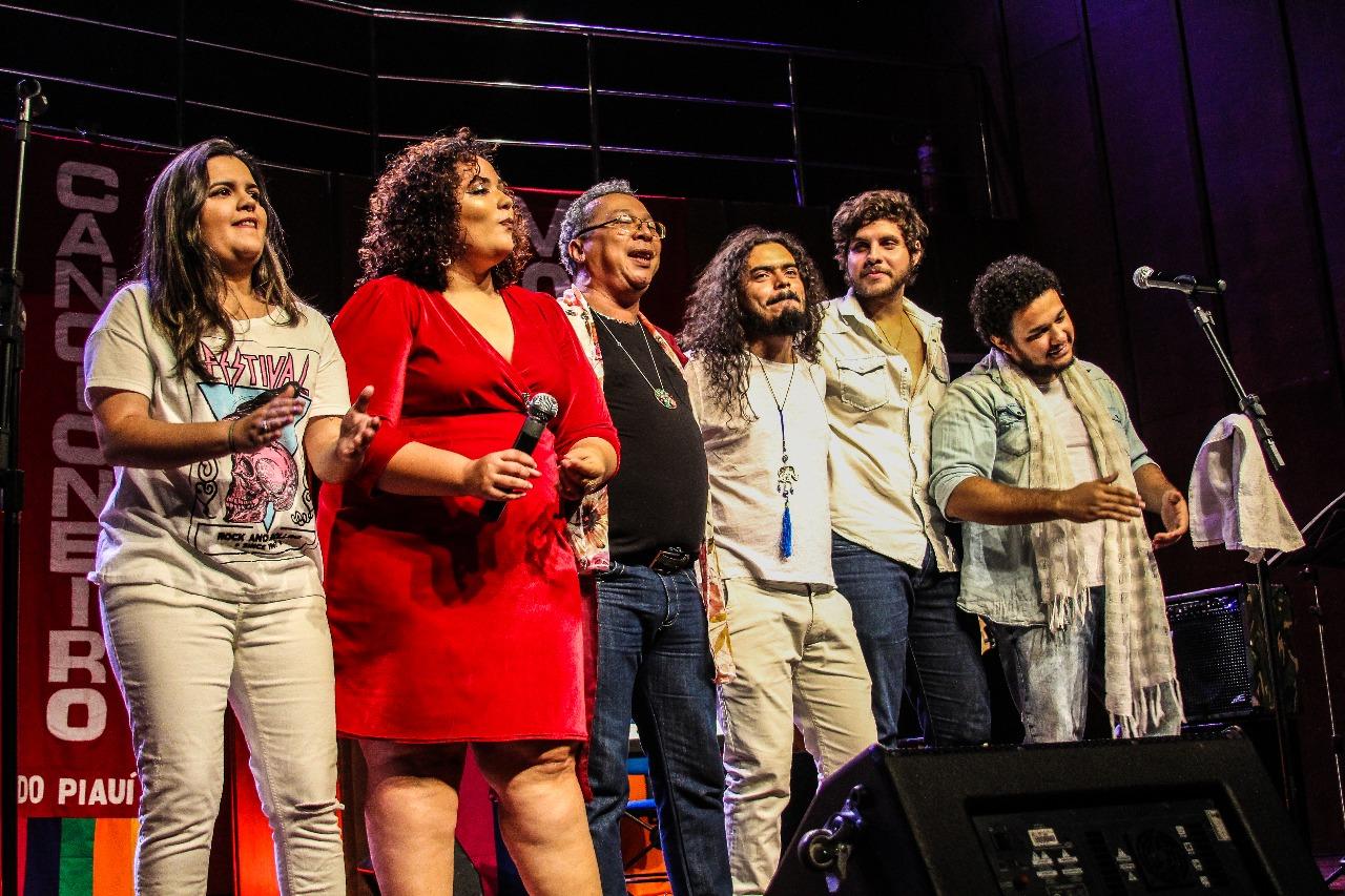 Cancioneiro do Piauí - Foto José Ailson (Um Zé) (10)